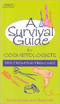 A Survival Guide for Cosmetologists: Tips from the Trenches