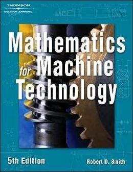 Mathematics for Machine Technology 5e