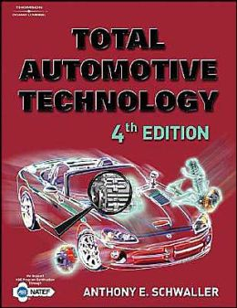 Total Automotive Technology