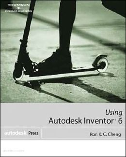 Using Autodesk Inventor 6