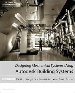 Designing Mechanical Systems Using Autodesk Building Systems