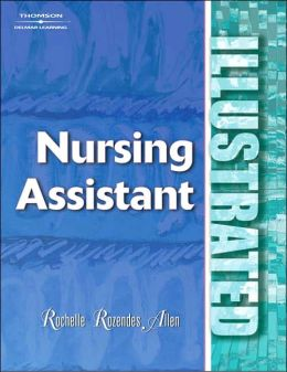 Nursing Assistant Illustrated: Spanish Edition