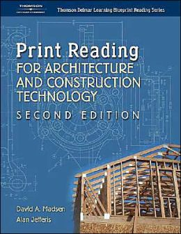 Print Reading for Architecture & Construction