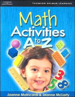 Math Activities A to Z