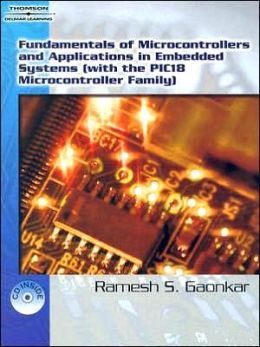 Fundamentals of Microcontrollers and Applications in Embedded Systems with PIC