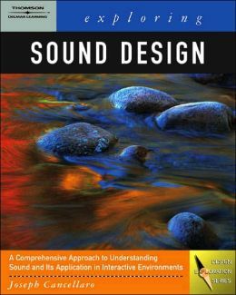 Exploring Sound Design for Interactive Media