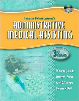 Delmar's Administrative Medical Assisting