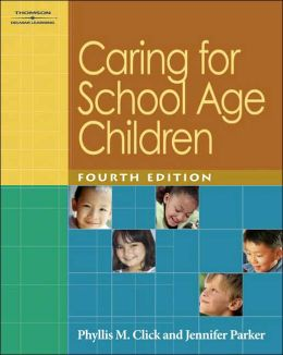 ^ Caring for School Age Children