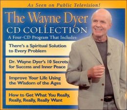 The Wayne Dyer CD Collection
