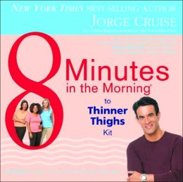 8 Minutes in the Morning to Thinner Thighs Kit