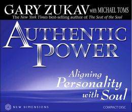 Authentic Power: Aligning Personality with Soul