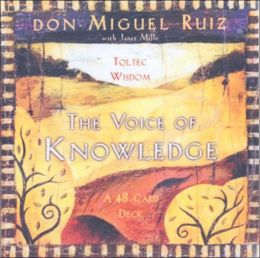 Voice of Knowledge Cards