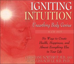 Igniting Intuition: Unearthing Body Genius