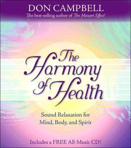 The Harmony of Health: Sound Relaxation for Mind, Body, and Spirit