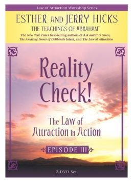 The Law of Attraction in Action: Episode III