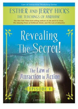 Law of Attraction In Action: Episode V