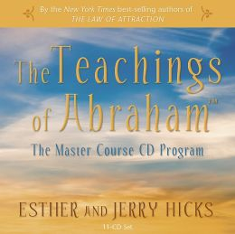 The Teachings of Abraham: The Master Course CD Program