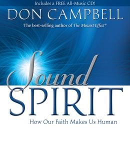 Sound Spirit: How Our Faith Makes Us Human