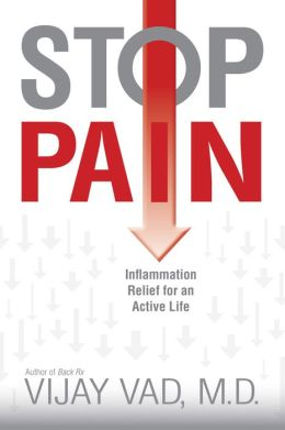 Stop Pain: Inflammation Relief for an Active Life