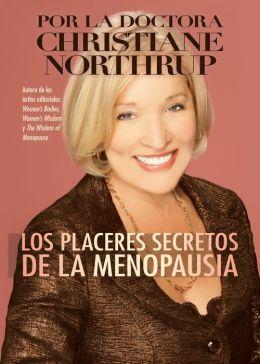 Los Placeres Secretos de la Menopausia