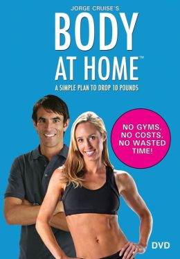 Body at Home Basic Workouts DVD: A Simple Plan to Drop 10 Pounds