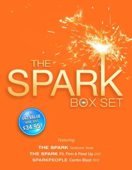 The Spark: Fit, Firm and Fired up - Tighten and Tone Your Body with 8 Different Targeted Workouts!