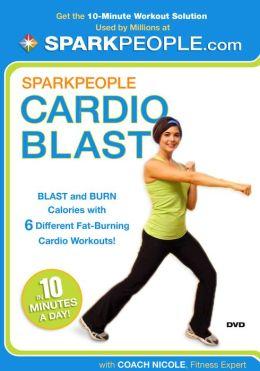 SparkPeople Cardio Blast