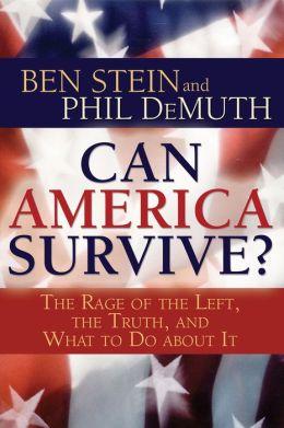 Can America Survive?