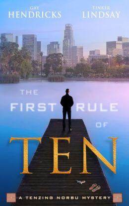 The First Rule of Ten (Tenzing Norbu Series #1)