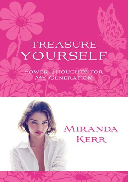 Free mp3 download jungle book Treasure Yourself: Power Thoughts for My Generation 9781401941895 in English RTF