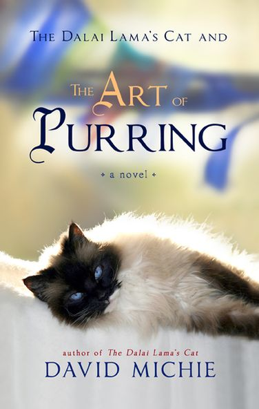 The Dalai Lama's Cat and the Art of Purring