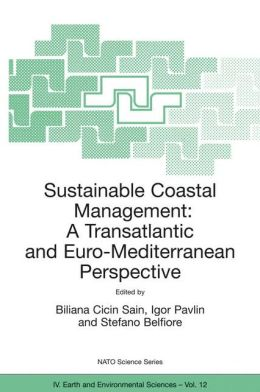 Sustainable Coastal Management: A Transatlantic and Euro-Mediterranean Perspective