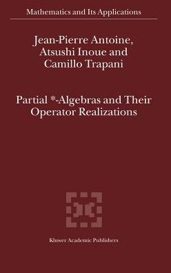 Partial *- Algebras and Their Operator Realizations