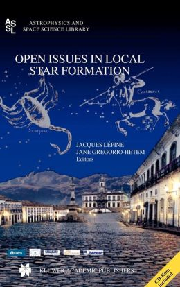 Open Issues in Local Star Formation