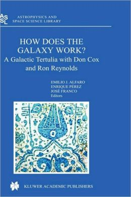 How does the Galaxy work?: A Galactic Tertulia with Don Cox and Ron Reynolds