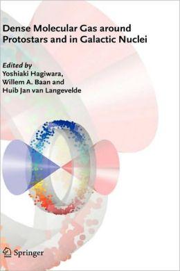 Dense Molecular Gas around Protostars and in Galactic Nuclei: European Workshop on Astronomical Molecules 2004