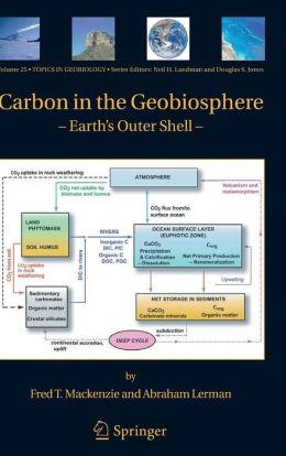 Carbon in the Geobiosphere: - Earth's Outer Shell -