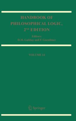 Handbook of Philosophical Logic: Volume 14