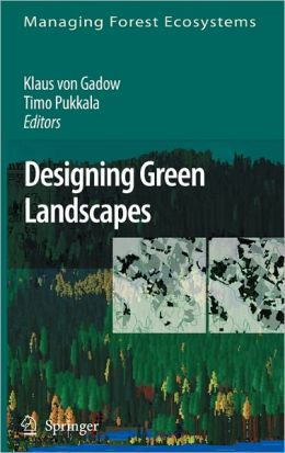 Designing Green Landscapes