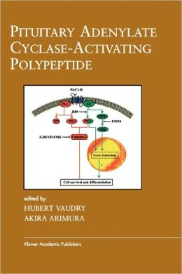 Pituitary Adenylate Cyclase-Activating Polypeptide