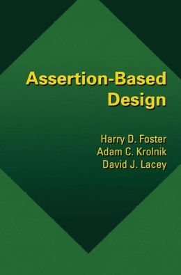 Assertion-Based Design