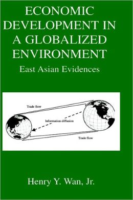 Economic Development in a Globalized Environment: East Asian Evidences