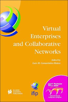 Virtual Enterprises and Collaborative Networks