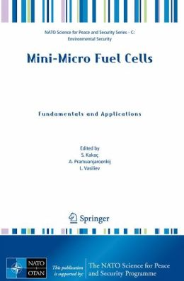 Mini-Micro Fuel Cells: Fundamentals and Applications