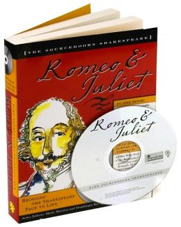 Romeo and Juliet (Sourcebooks Shakespeare Series)