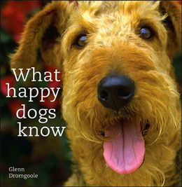 What Happy Dogs Know