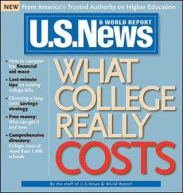 What College Really Costs