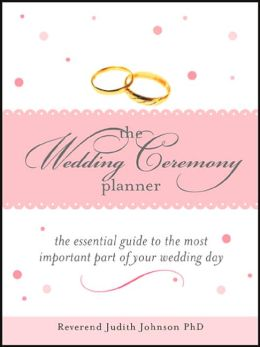 Steps Of A Wedding Ceremony