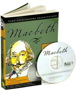 Macbeth (Sourcebooks Shakespeare Series)
