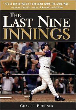 Last Nine Innings